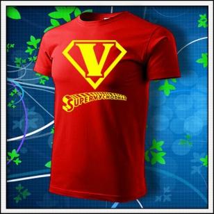 SuperVýchodňár - červené