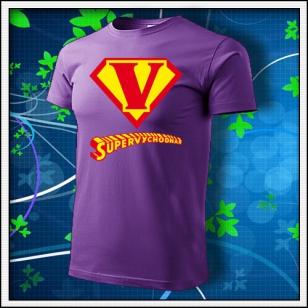 SuperVýchodňár - fialové