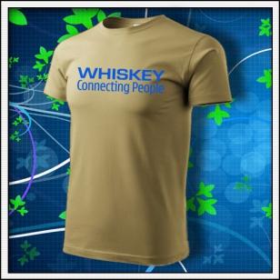 Whiskey - pieskové
