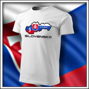 Slovensko - Volejbal - biele