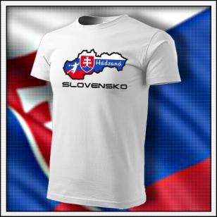 Slovensko - Hádzaná - detské biele
