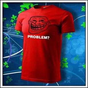 Meme Problem? - červené