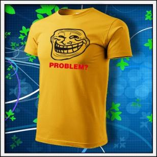 Meme Problem? - žlté