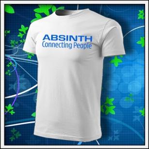 Absinth - biele