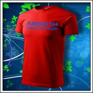 Absinth - červené