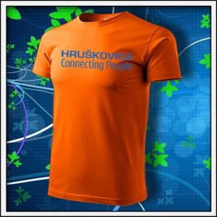 Hruškovica - oranžové