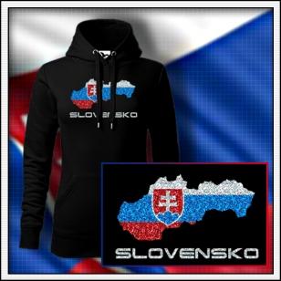 mikina slovensko, damska mikina slovakia, luxusný darček slovensko, vtipné darčeky