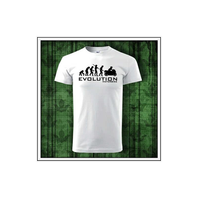 Vtipné motoristické tričko, vtipný moto darček, tričko pre motorkára, motorkárske tričko