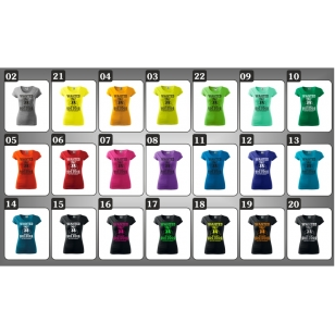 Farebné originálne vtipné tričká s potlačou hľadá sa plyšový macko ako vtipné darčeky
