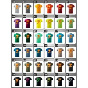 humorné vtipné darčeky pre deduška vo forme vtipné tričká Superdedo