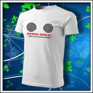 Hypno Spiral - biele