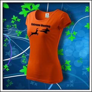 Extreme Hunting 02 - dámske oranžové