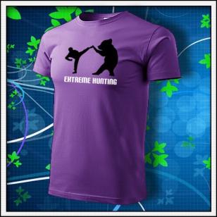 Extreme Hunting 03 - fialové