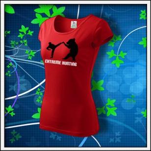 Extreme Hunting 03 - dámske červené