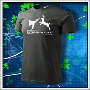 Extreme Hunting 01 - tmavá bridlica