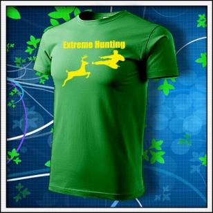 Extreme Hunting 02 - trávovozelené