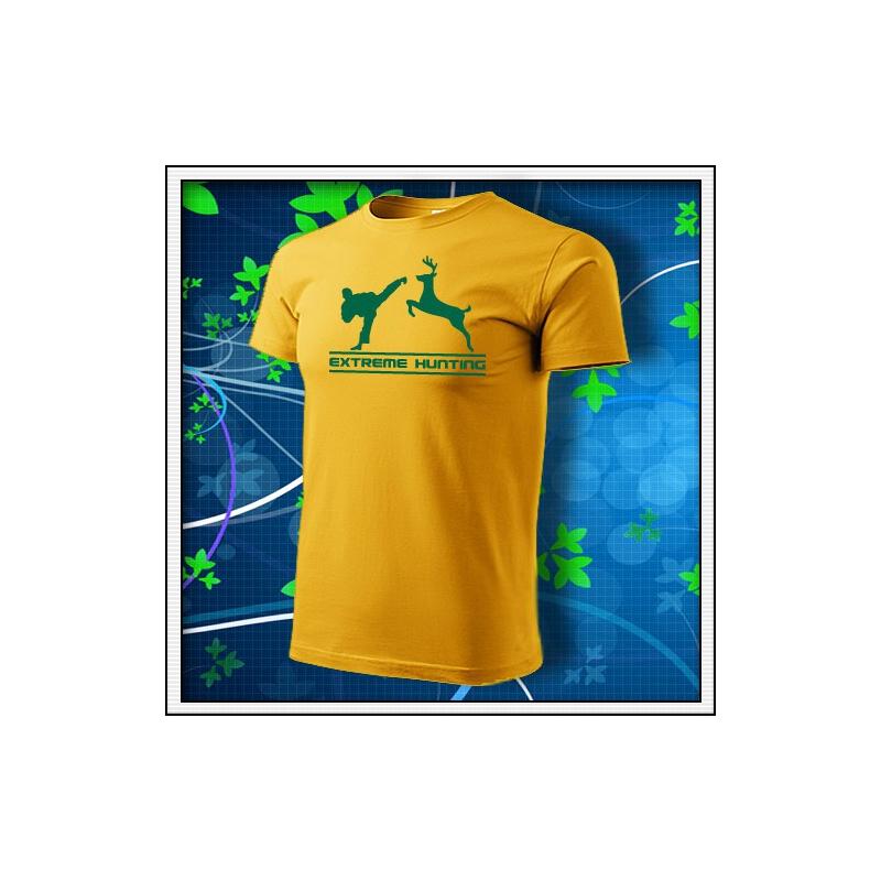Extreme Hunting 01 - žlté