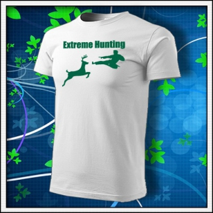 Extreme Hunting 02 - biele