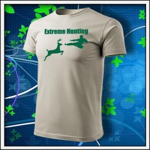 Extreme Hunting 02 - ľadovosivé