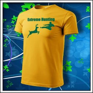 Extreme Hunting 02 - žlté