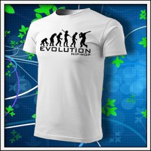 Evolution Hip-Hop - biele