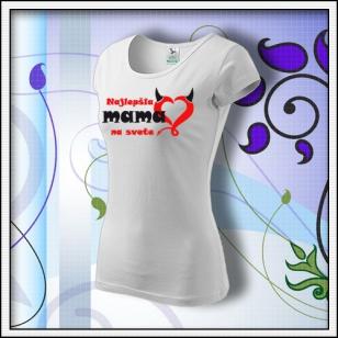 Mama 02 - biele