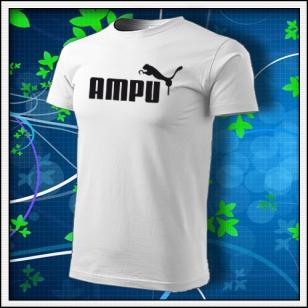 Ampu - biele