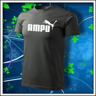 Ampu - tmavá bridlica