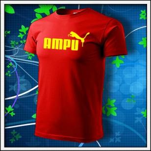 Ampu - červené