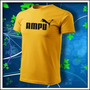 Ampu - žlté