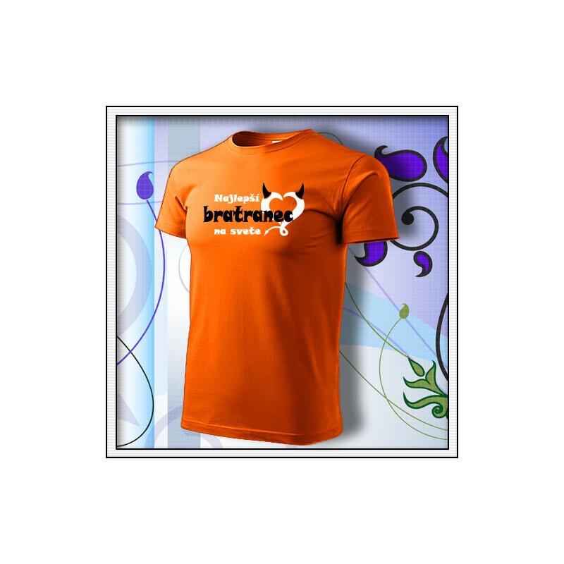 Ostatní 01 - oranžové