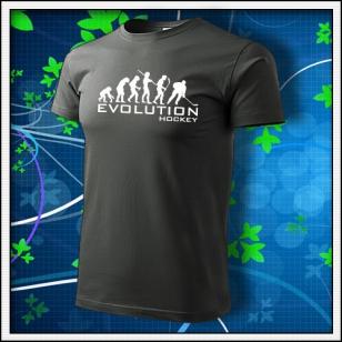 Evolution Hockey - tmavá bridlica