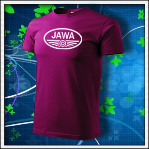 Jawa - fuchsia red