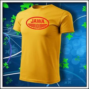 Jawa - žlté