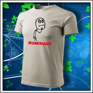Meme Ruminant - ľadovosivé