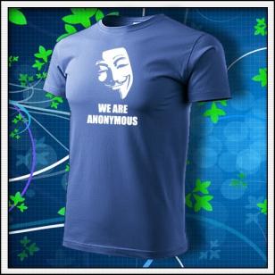 Anonymous 01 - svetlomodré