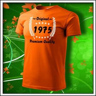 Original - oranžové
