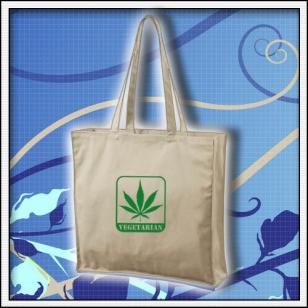 Vegetarian - taška