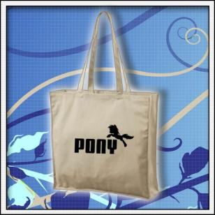 Pony - taška