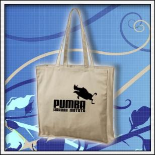 Pumba - taška