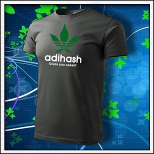 Adihash - tmavá bridlica