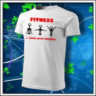 Fitness - biele