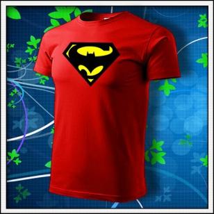 Super Batman - červené