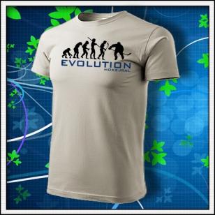 Evolution Hokejbal - ľadovosivé