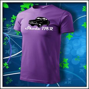 Škoda 110R - fialové