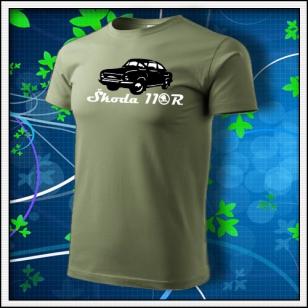 Škoda 110R - khaki