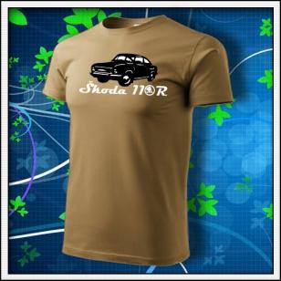 Škoda 110R - tabakové