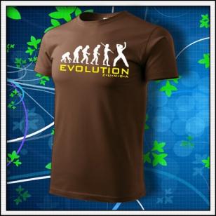 Evolution Zumba - čokoládové