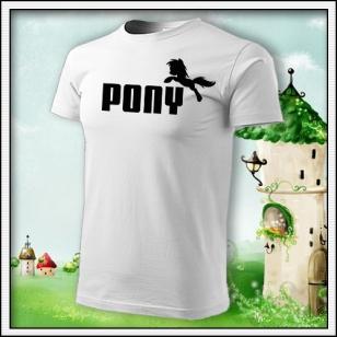 Pony - detské