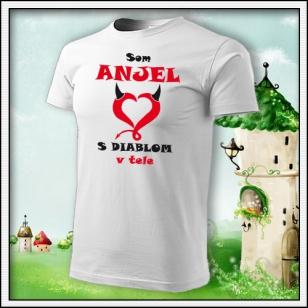 Som anjel - detské